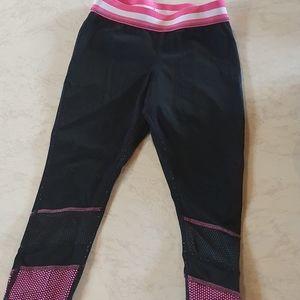 Active sports wear size 4 pants